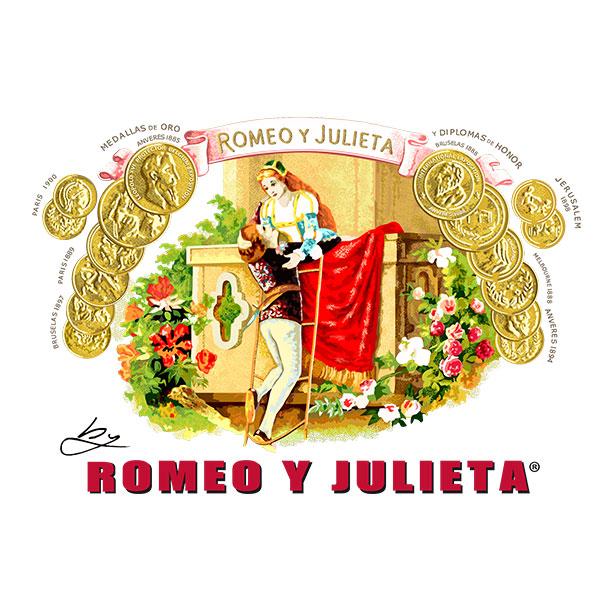 Romeo y Julietta Cuban Cigars