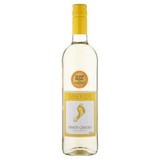 Barefoot Pinot Grigio 750ml (Case of 6)