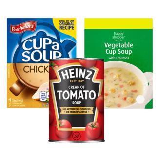 Soup Retail