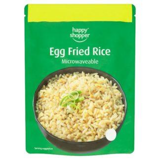 Happy Shopper Egg Fried Rice 250g (Case of 6)