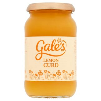 Gale's Lemon Curd 410g (Case of 6)