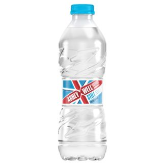 Abbey Well Still Water 500ml (Case of 24)