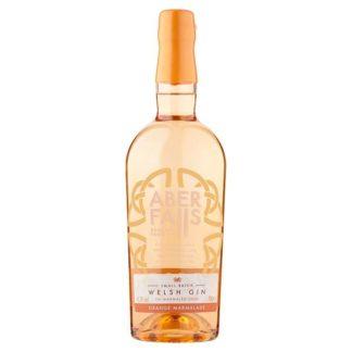 Aber Falls Welsh Gin Orange Marmalade 70cl