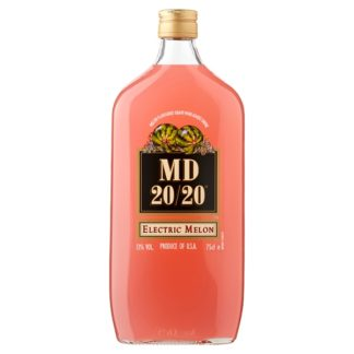 MD 20/20 Electric Melon 75cl (Case of 12)