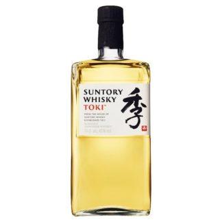 Toki Suntory Whisky Blended Japanese Whisky 70cl