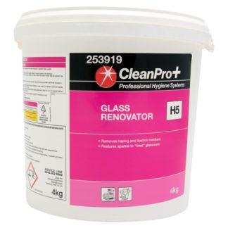 Clean Pro+ Glass Renovator H5 4kg