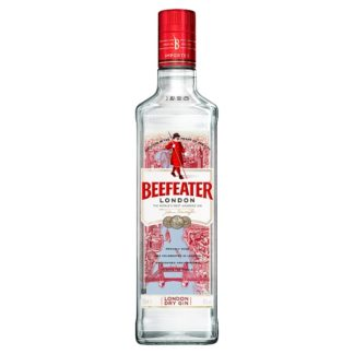 Beefeater London Dry Gin 70cl (Case of 6)