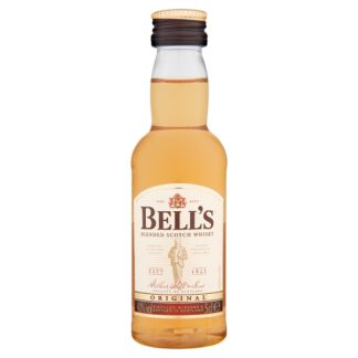 Bell's Blended Scotch Whisky 5cl (Case of 12)