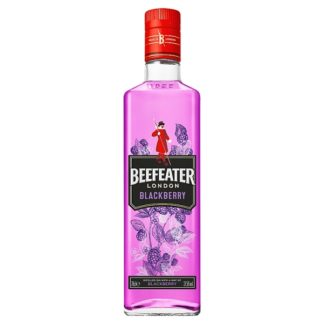 Beefeater Blackberry Flavoured Gin 70cl