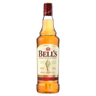 Bell's Blended Scotch Whisky 70cl (Case of 6)