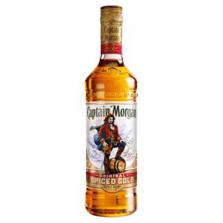 Captain Morgan Original Spiced Gold 70cl