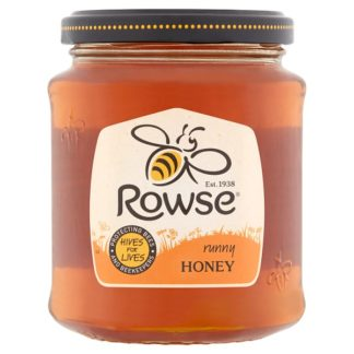 Rowse Runny Honey 340g (Case of 6)