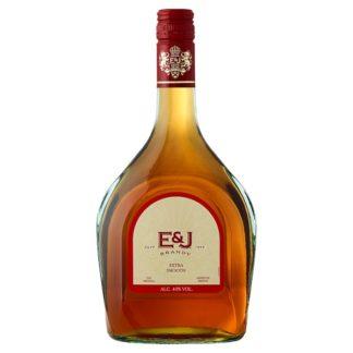 E&J The Original Brandy 700ml