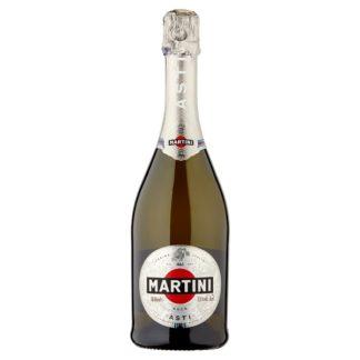 MARTINI Asti Sparkling Wine 75cl (Case of 6)
