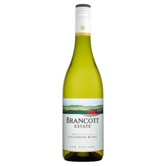 Brancott Estate Sauvignon Blanc 750ml (Case of 6)