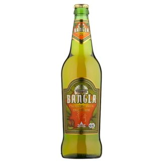 Bangla Premium Beer 660ml (Case of 12)
