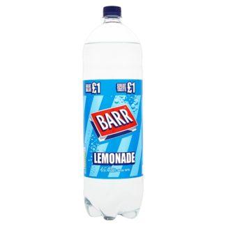 Barr Lemonade PM100 (Case of 6)