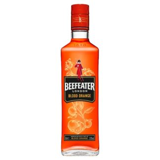 Beefeater Blood Orange Flavoured Gin 70cl (Case of 6)