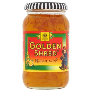 Robertsons Golden Shred Marmalade 454g (Case of 6)