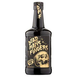 Dead Man's Fingers Spiced Rum 70cl