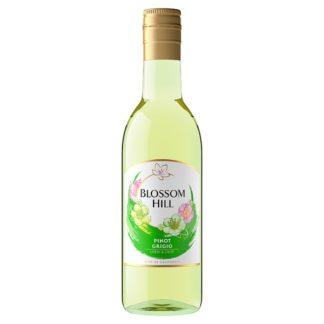Blossom Hill Pinot Grigio 187ml (Case of 12)