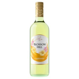 Blossom Hill Chardonnay 750ml (Case of 6)