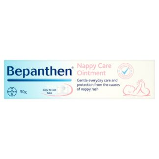 Bepanthen Nappy Care Ointment 30g (Case of 5)