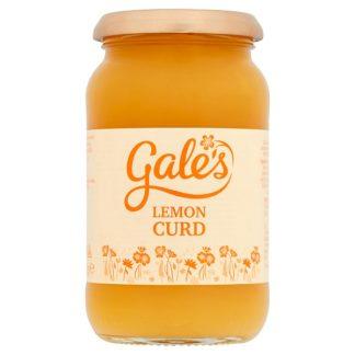 Gale's Lemon Curd 410g (Case of 6)