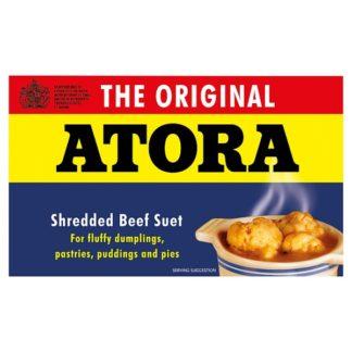 Atora The Original Shredded Beef Suet 240g (Case of 12)