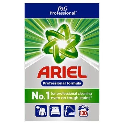 Ariel Professional Powder Detergent Regular 8.45kg