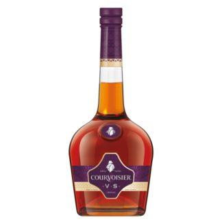Courvoisier VS Cognac Brandy 70cl (Case of 6)
