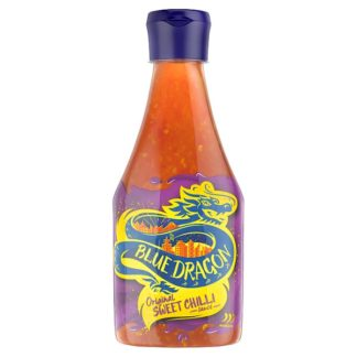 Blue Dragon Original Thai Sweet Chilli Sauce 380g (Case of 6)