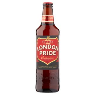 Fuller's London Pride Outstanding Premium Ale 500ml (Case of 8)