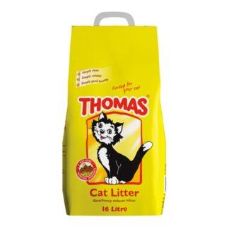 THOMAS Cat Litter 16L