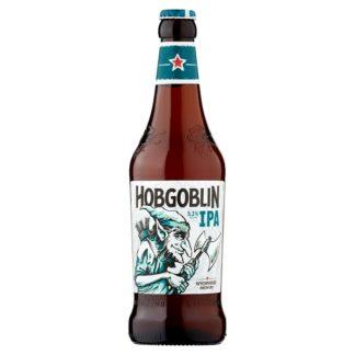 Wychwood Brewery Hobgoblin IPA 500ml (Case of 8)