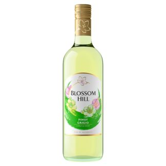 Blossom Hill Pinot Grigio 750ml (Case of 6)