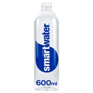 Glacéau Smartwater Still 600ml (Case of 24)