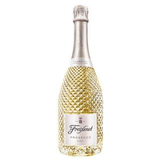 Freixenet Prosecco D.O.C. Sparkling Wine Extra Dry 75cl (Case of 6)