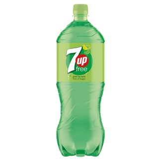 7UP Free 1.5 Litres (Case of 12)