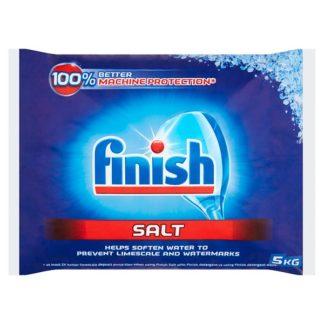 Finish Salt 5kg (Case of 4)