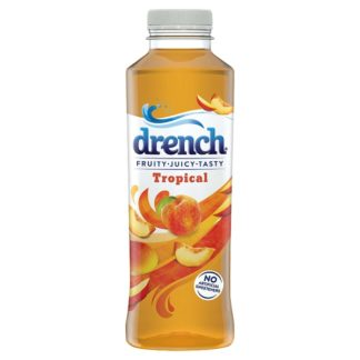 Drench Tropical 500ml (Case of 12)