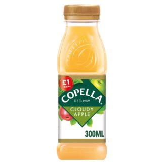 Copella Cloudy Apple Juice £1 RRP PMP 300ml (Case of 8)