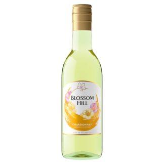 Blossom Hill Chardonnay 187ml (Case of 12)