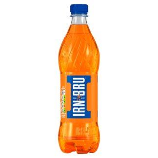 IRN-BRU 500ml Bottle (Case of 12)