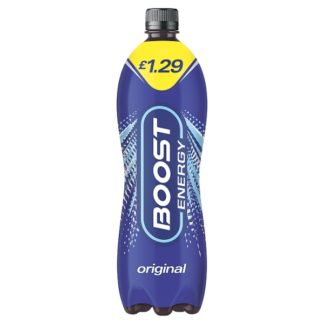 Boost Energy Original 1 Litre (Case of 12)
