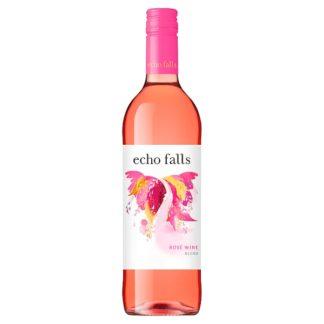Echo Falls Rosé Wine 75cl (Case of 6)