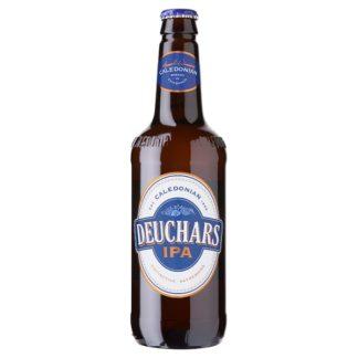 Caledonian Deuchars IPA 500ml Bottle (Case of 8)