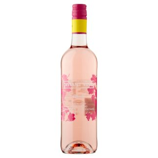 Distant Vines Blush 75cl (Case of 6)