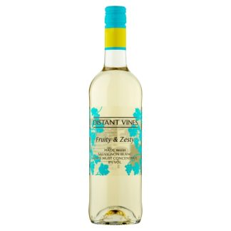 Distant Vines Fruity & Zesty 75cl (Case of 6)