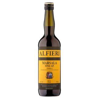 Alfieri Marsala Fine I.P. 75cl (Case of 6)